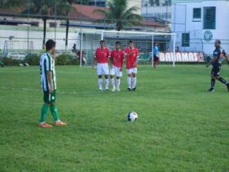Técnico do Sport quer time mais rápido contra Baeta