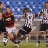 Thiago Neves vinha sendo o herói da classificação com os 2 a 0 iniciais
