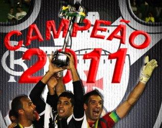 Vasco é o campeão da Copa do Brasil numa final histórica