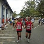Corrida 2 de Ouro - Bruno e Leo Lima