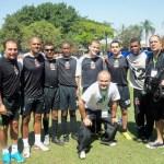 Selecao Mineira de Futebol de 5 -2011