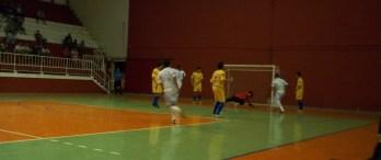 Copa Panorama de Futsal: JF e Santana do Deserto vencem na semifinal