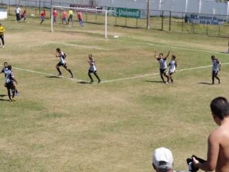 Galinho tem Dennis no ataque diante do Cruzeiro