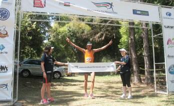 Eberth e Andriléia são os campeões da Corrida da Primavera. Veja resultado completo