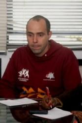 Juiz de Fora a caminho da Superliga de Voleibol Masculino