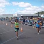 Com mais um triunfo, Andriléa venceu todas as provas do Ranking este ano