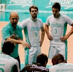 5ª rodada da Superliga marca primeira derrota do Sada/Cruzeiro