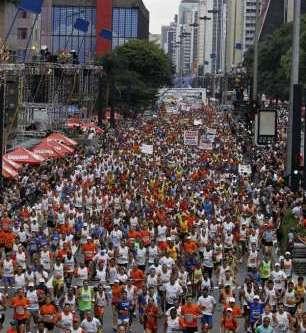 Corredores juiz-foranos prontos para enfrentar os 15 km da São Silvestre