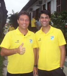 Árbitro de JF apita Botafogo 4×1 Bonsucesso