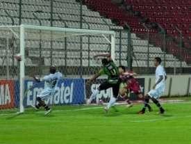 Carijó vence o duelo contra o Coelho: 2 a 1