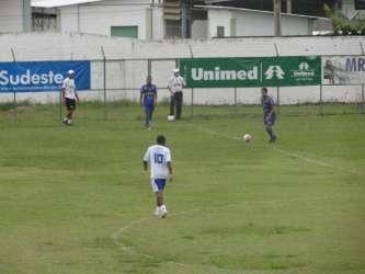 Tupi B vence jogo-treino neste domingo