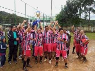 Caem: Cidade Alta e Puma campeões. Veja resultados e rodada de domingo, 6