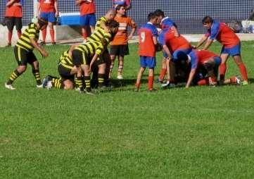 Juiz de Fora Rugby estreia com derrota no Campeonato Mineiro