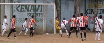 Liga 2012: Guaporé e Bonsucesso na final