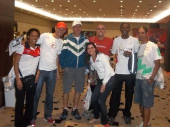 Edson do Nascimento termina em 6° na Meia Maratona Golden Four Asics