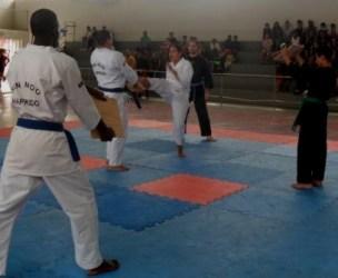 JF Open de Taekwondo e Hapkido: expectativa de participação de mais de 100 atletas