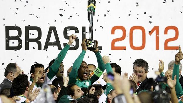 Veja datas dos brasileiros na Libertadores
