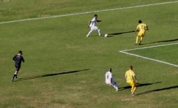Carijó derrota o Brasiliense e deixa a lanterna do Grupo B