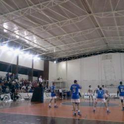 Minas vence UFJF em jogo agitado