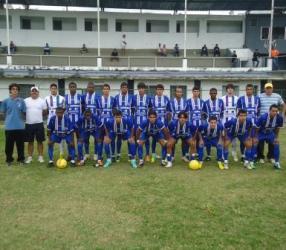 Após derrota para o Atlético-MG, Juvenil do Uberabinha precisa vencer fora de casa