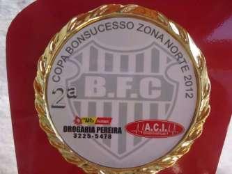 Copa Bonsucesso Zona Norte tem finais neste sábado