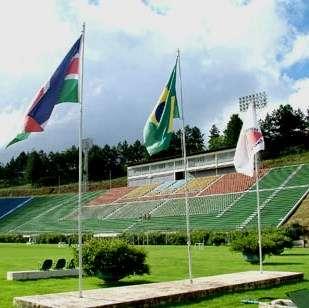 Estádio poderá passar às mãos da iniciativa privada