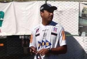 Felipe Surian será o técnico carijó no Mineiro