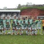 Equipe Sub-13 também chegou ao título