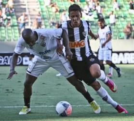 Galo vence o duelo contra o Ganso: 3 a 0