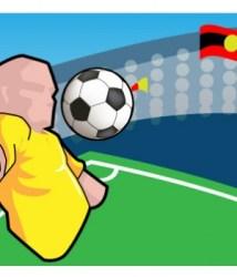 Mais de cem servidores participam da abertura da 12ª Copa PJF de Futebol