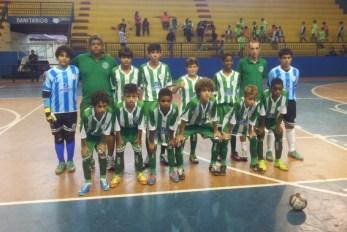 Veja resultados do Sport no Mineiro de Futsal