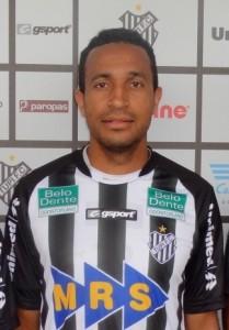 Camisa 10: Adriano Felício é a esperança da criação carijó.