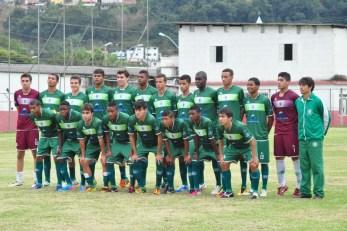 Vitória no Juvenil tranquiliza Sport. Infantil perde. Veja como as equipes ficaram no Mineiro