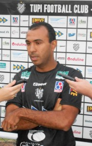 Felipe Surian deve ser mantido como treinador do galo na próxima temporada (Foto: Arquivo).