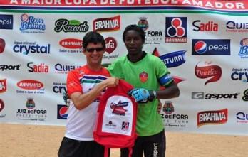 Copa Prefeitura Bahamas aponta dois campeões domingo