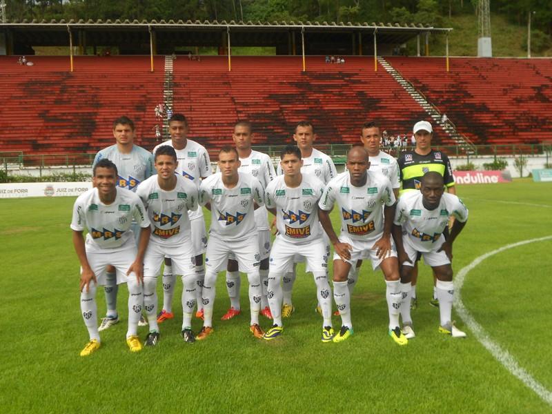 Tupi perde por 3 a 2 para Sub 20 do Atlético Mineiro