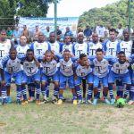 Tricolor do Parque Burnier, campeão da Copa Camisa 12 de Futebol Amador
