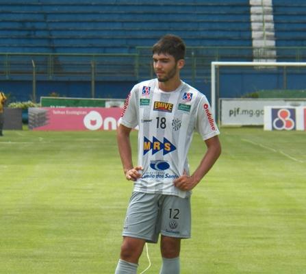 O meia Miguel pode voltar ao time nesta quarta-feira, no lugar de Sidinei