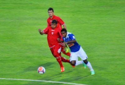 Cruzeiro quebrou a invencibilidade do Boa com 3 a 1 em Varginha