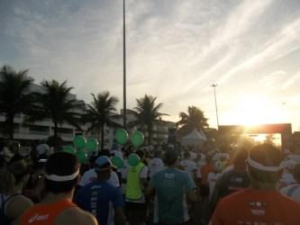 Mais de 50 juiz-foranos participam de meia maratona da Golden Four – Rio