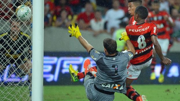 Tribunal nega pedido do Vasco para anular final do Carioca