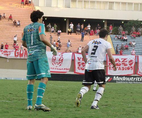 Retornando ao clube, Rodrigo e Ladeira atuaram juntos no título carijó da Série D de 2011