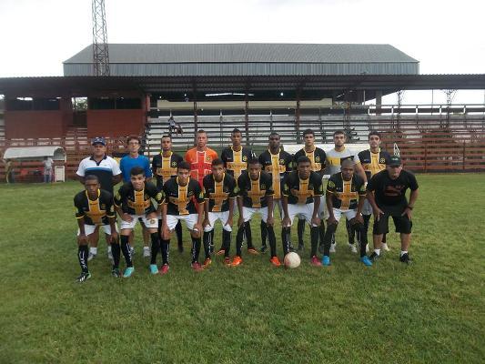 Uberabinha tem um ponto em três jogos disputados no Mineiro Júnior