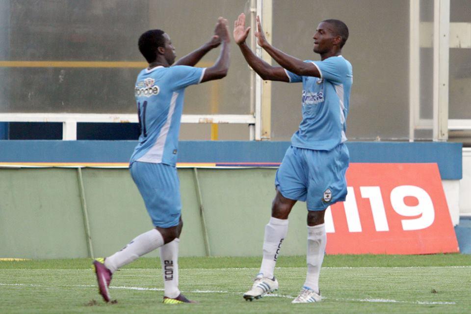Macaé venceu os três jogos-treino na preparação para a Série C