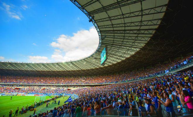 Mineirão, Maracanã e outros estádios do continente devem estar lotados nas partidas da última rodada da Libertadores