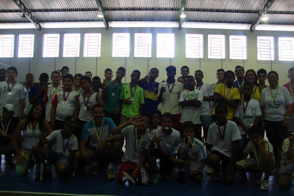 Badminton: mais que uma modalidade esportiva, um projeto social em Santos Dumont