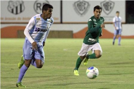 Guarani, que já viveu a glória de ser campeão brasileiro da Série A, hoje está na mesma chave do Tupi na Série C