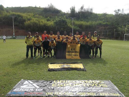 Equipe do Uberabinha vem se recuperando na competição e ainda possui mais cinco jogos na fase preliminar do torneio
