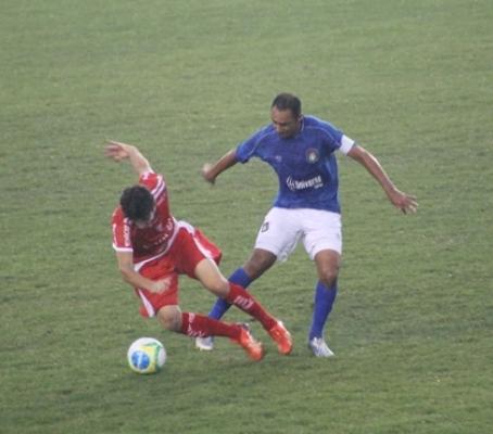 No Anacleto Campanella, Mogi virou a partida contra o São Caetano no fim de jogo mantendo a invencibilidade