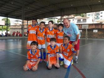 Copa Prefeitura Bahamas de Futsal: primeiros finalistas definidos. Veja boletim 13